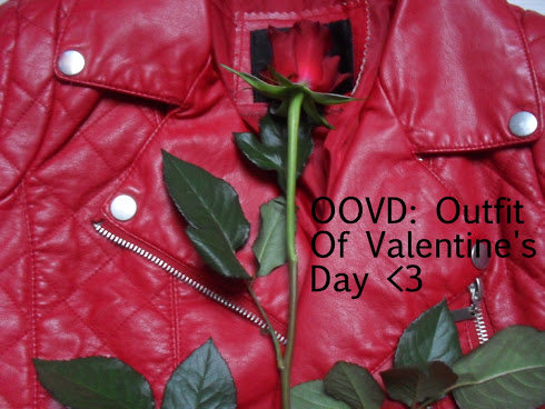 Outfit | Valentine's Day