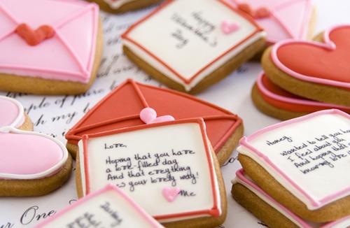 Het is Valentijnsdag!