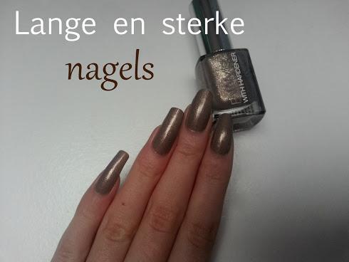 Hoe krijg je lange en sterke nagels? (+5 tips)