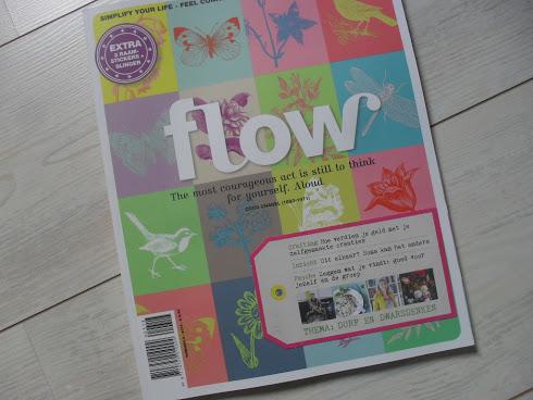 Nieuwe ontdekking: Het tijdschrift Flow