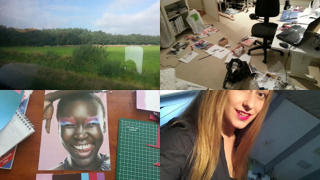 My Life Besides Blogging | week 39