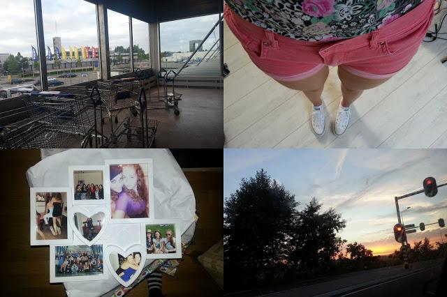 My Life Besides Blogging   week 36