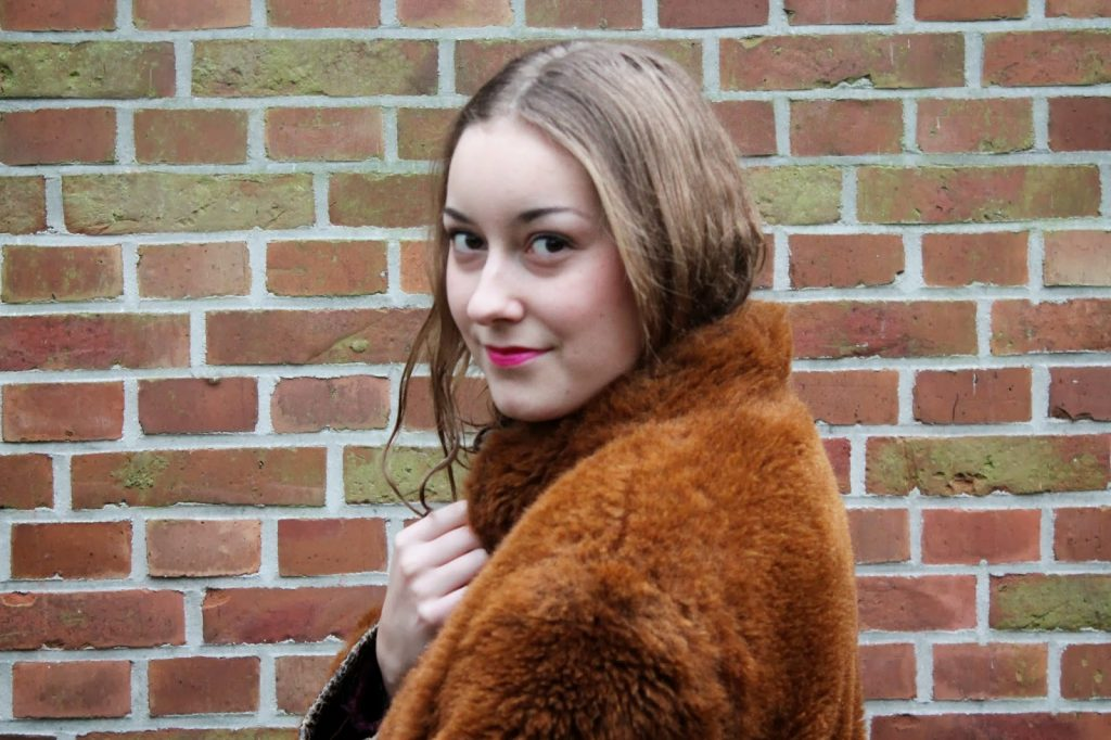 NEW IN | TEDDYCOAT