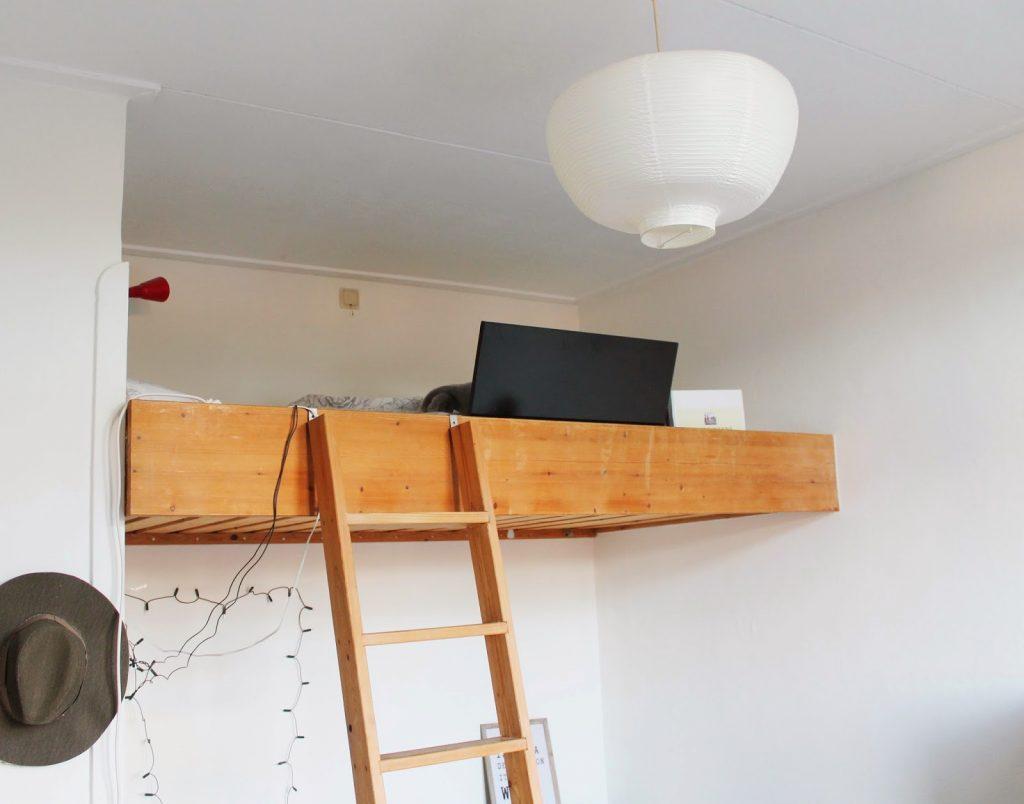Mijn kamer in utrecht (update #1)