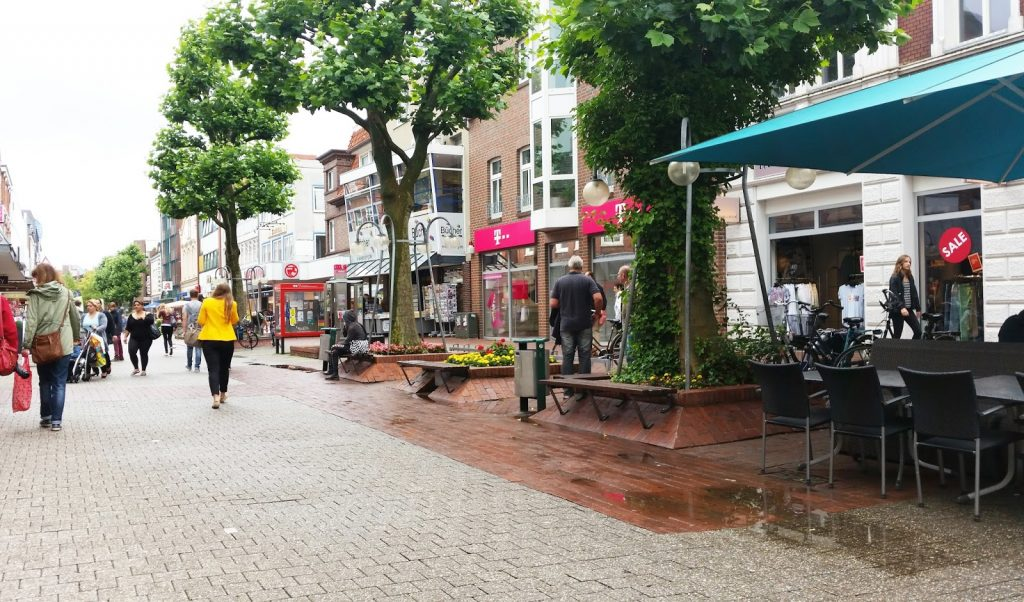 Plog | Een dagje winkelen in het Duitse Leer! - Anna Jirina