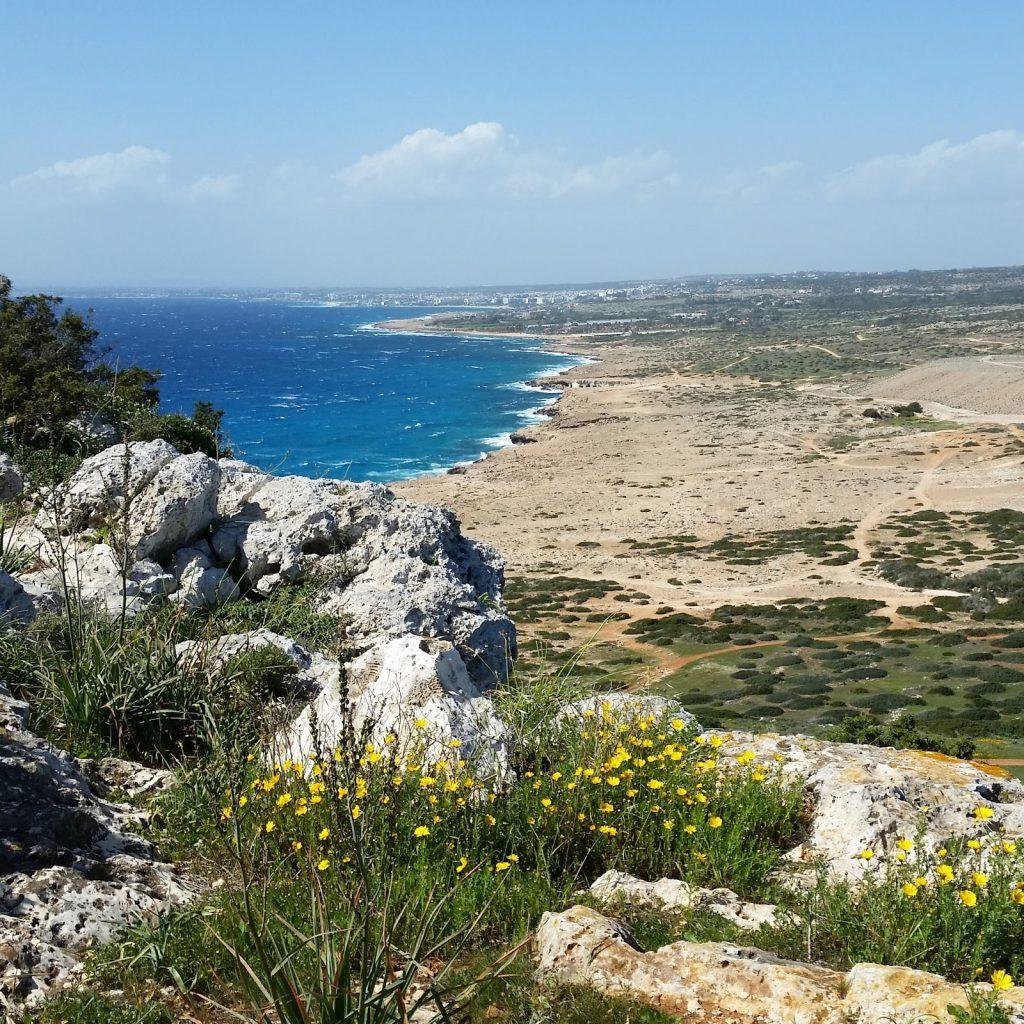 REISVERSLAG CYPRUS (MIJN ERVARINGEN EN TIPS!)