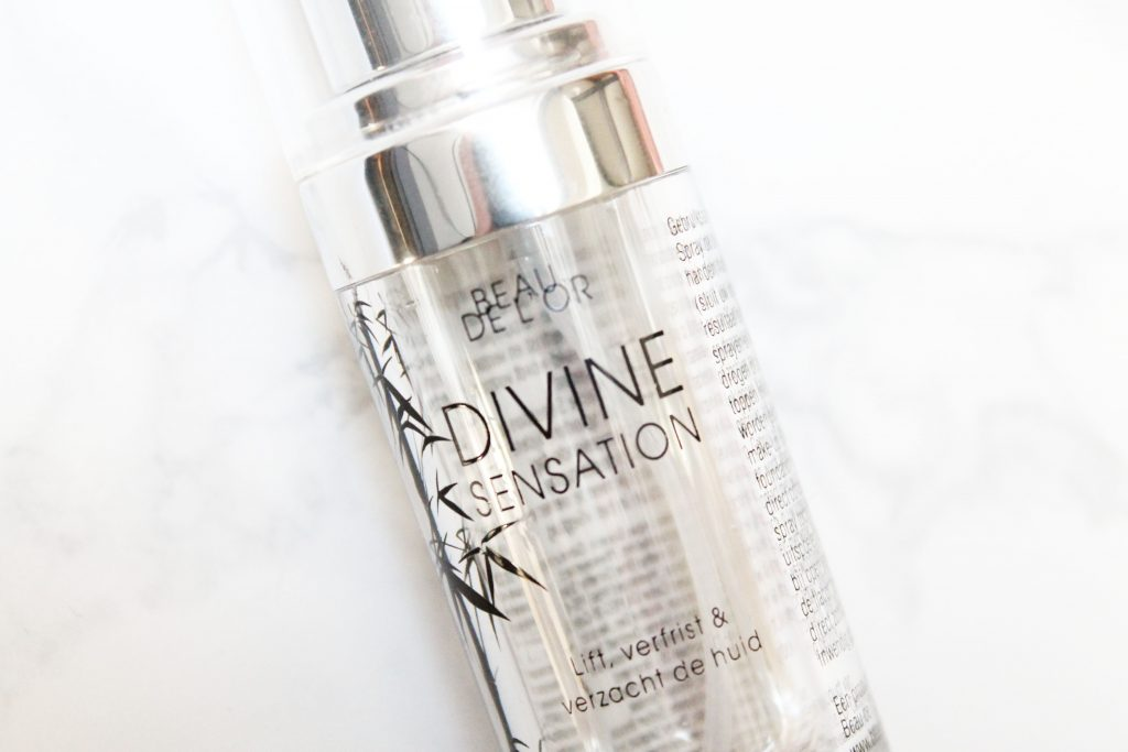 divine sensation spray