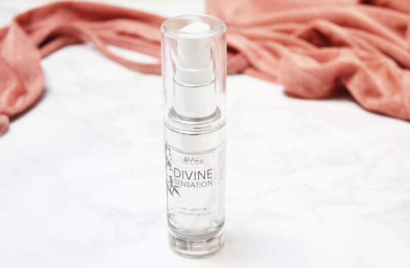 divine sensation spray
