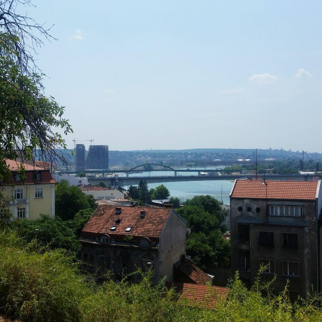 vakantie Servië belgrado