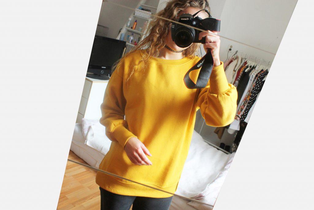 herfst shoplog