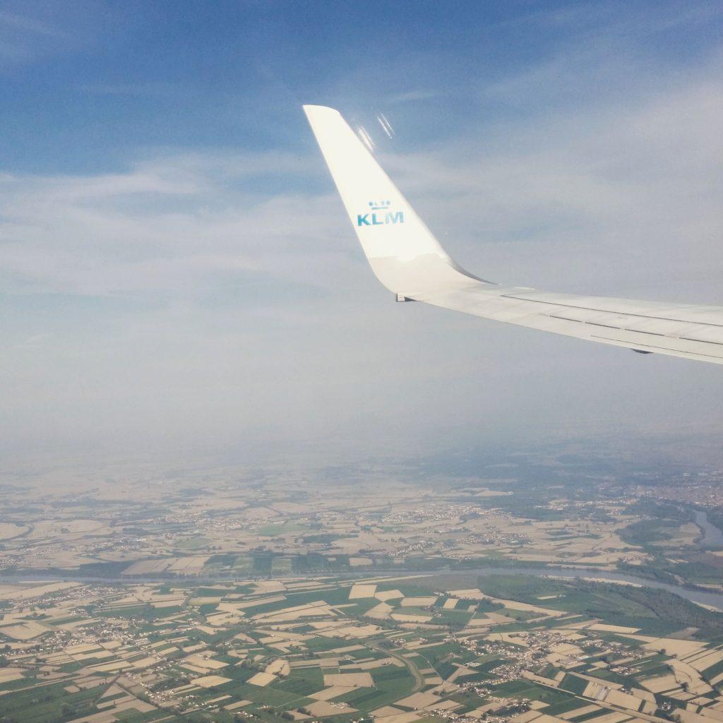 low budget vliegvakantie