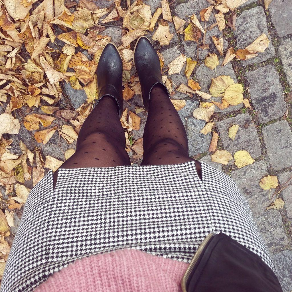 dingen die leuk zijn aan de herfst