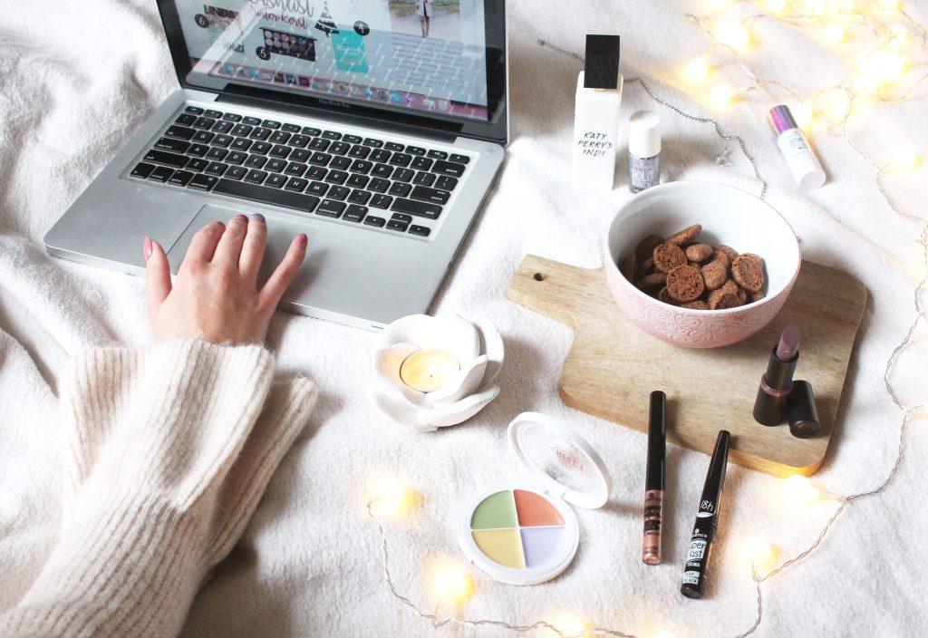 Hello December | Nieuwe uitdaging, portfolio en feestdagen!