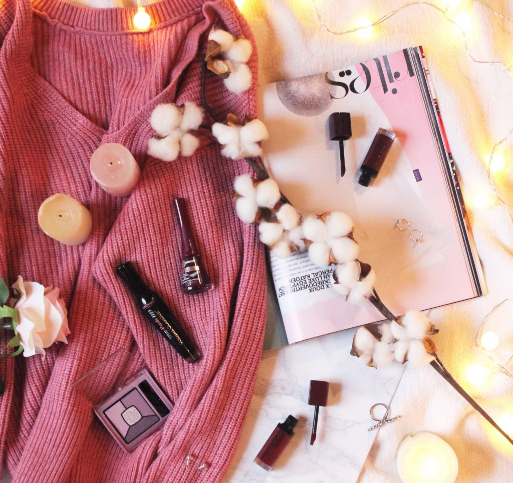 Bourjois 'Let's Play It Merry' Kerstcollectie | Review