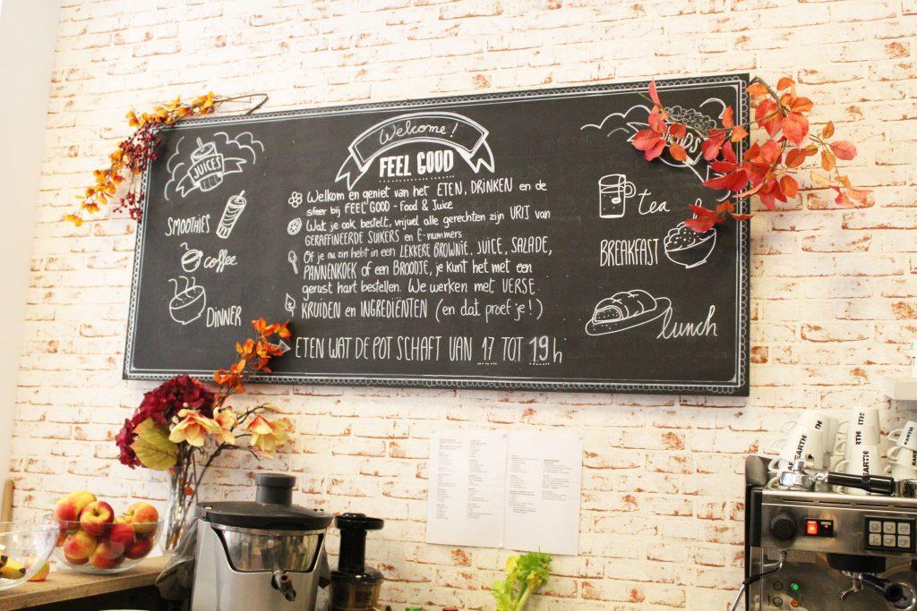 food hotspots groningen