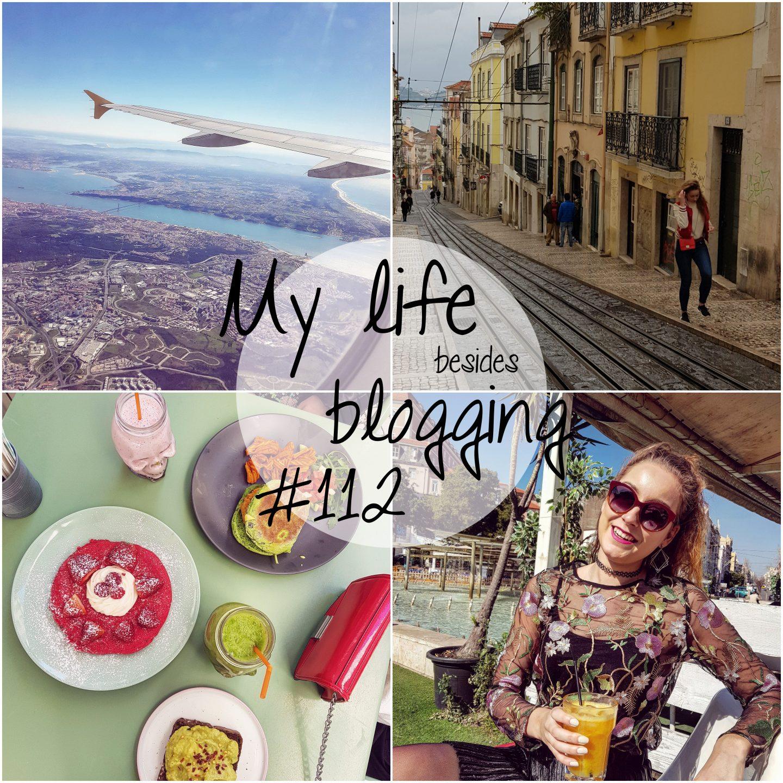 MLBB #112 | Vijf dagen op stedentrip naar Lissabon!