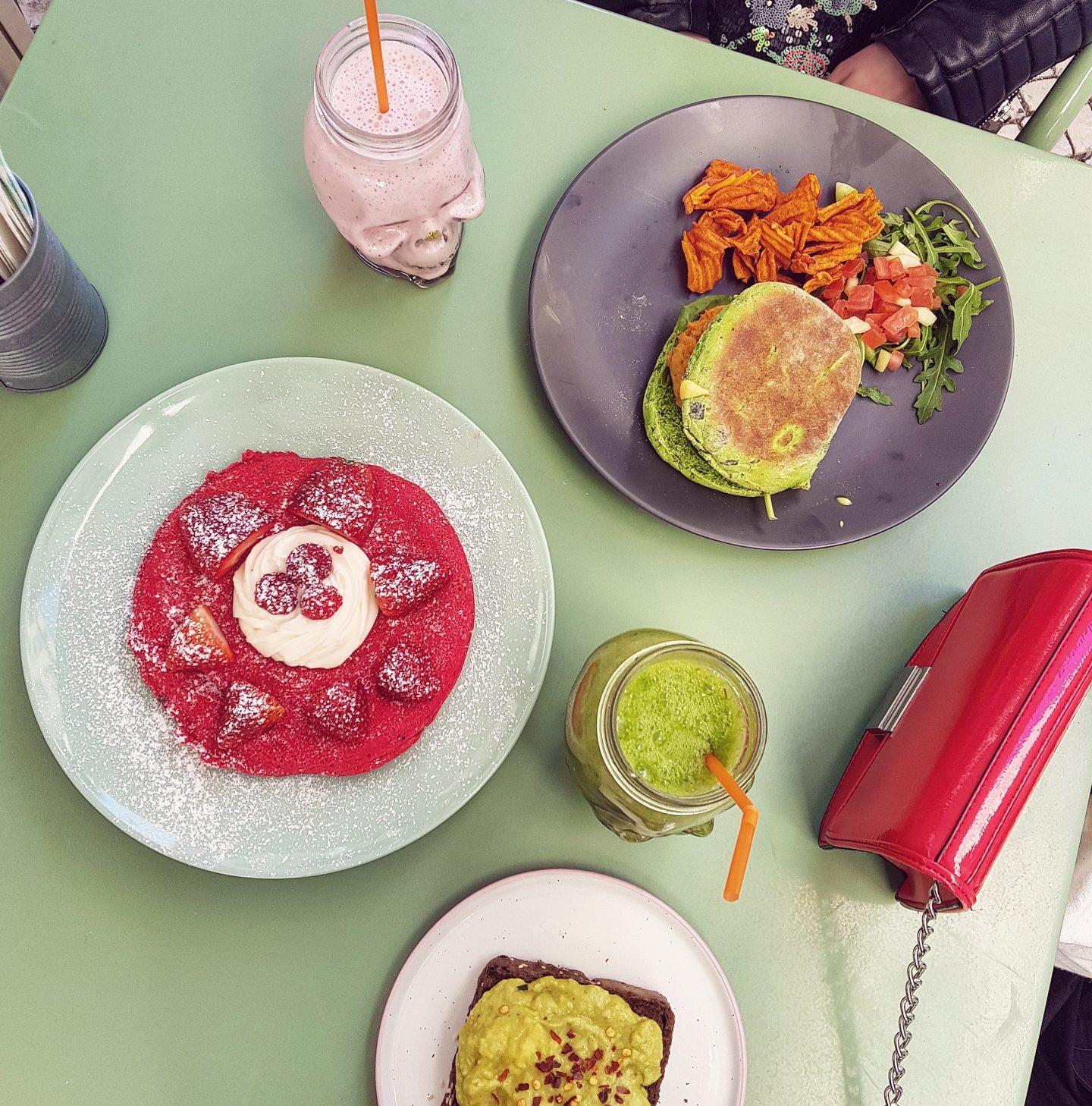 Food hotspot #4 | Nicolau Café in Lissabon!