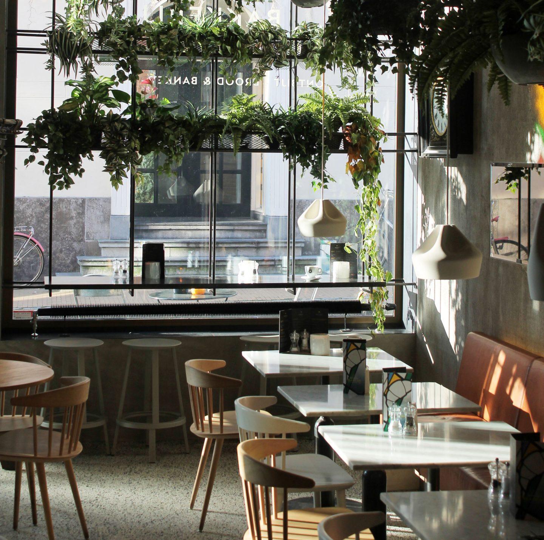 Food hotspot #3 | Bakkerij Blanche in Groningen!