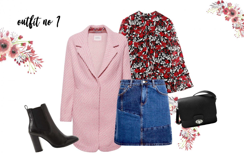 3 x Kleurrijke outfit inspiratie voor de lente!