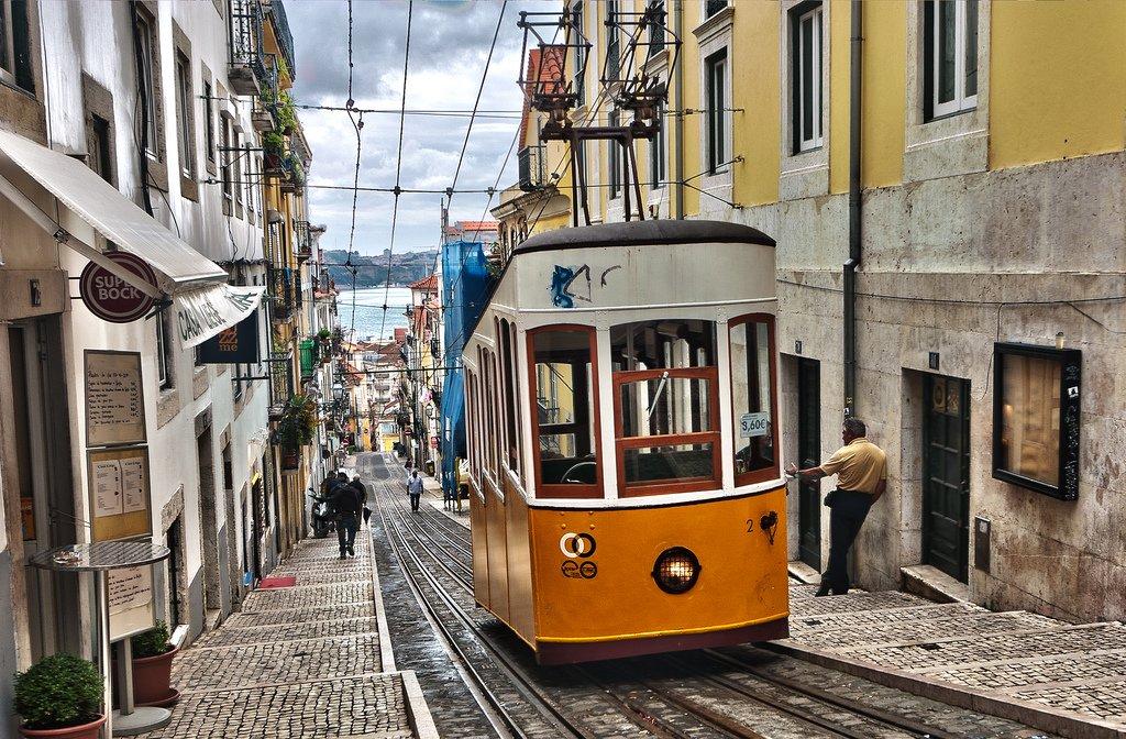 5 toffe dingen om te doen tijdens een tripje naar Lissabon!