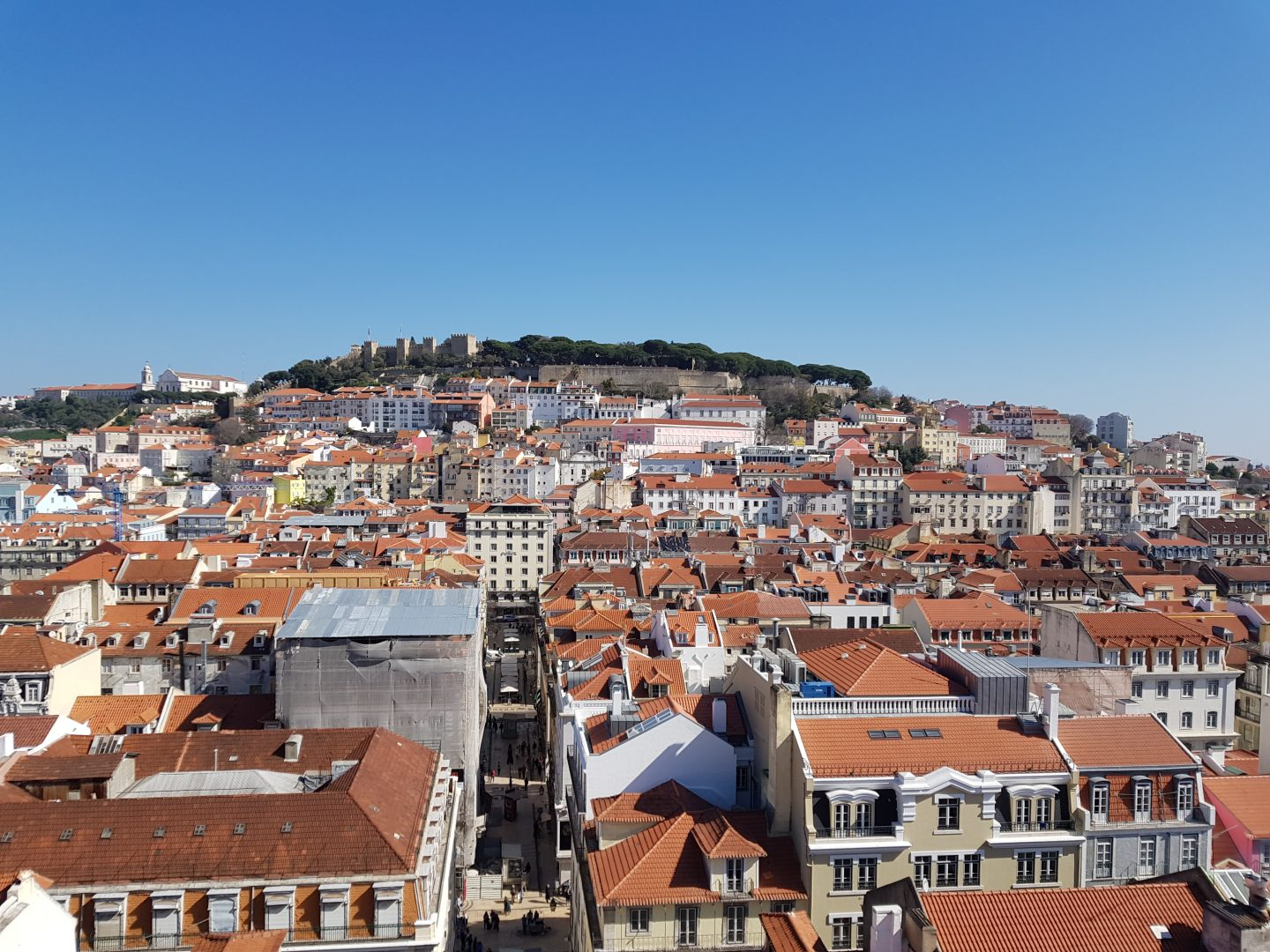 Lissabon tips