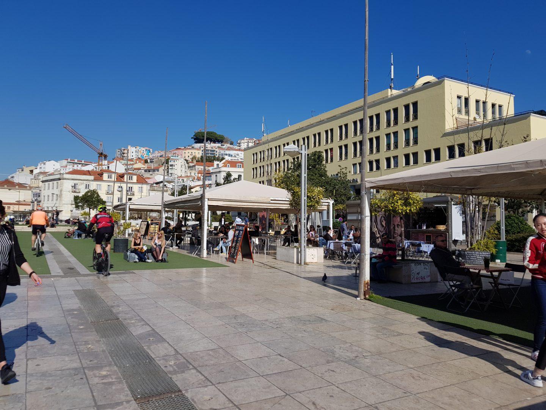 goedkoop eten in lissabon