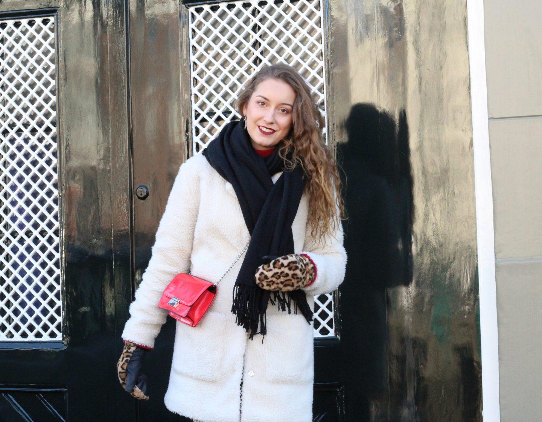 Outfit | De herontdekking van mijn geruite broek!