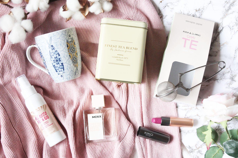 Favorieten van maart   Chai tea, Lissabon mok en Kiko lipstick