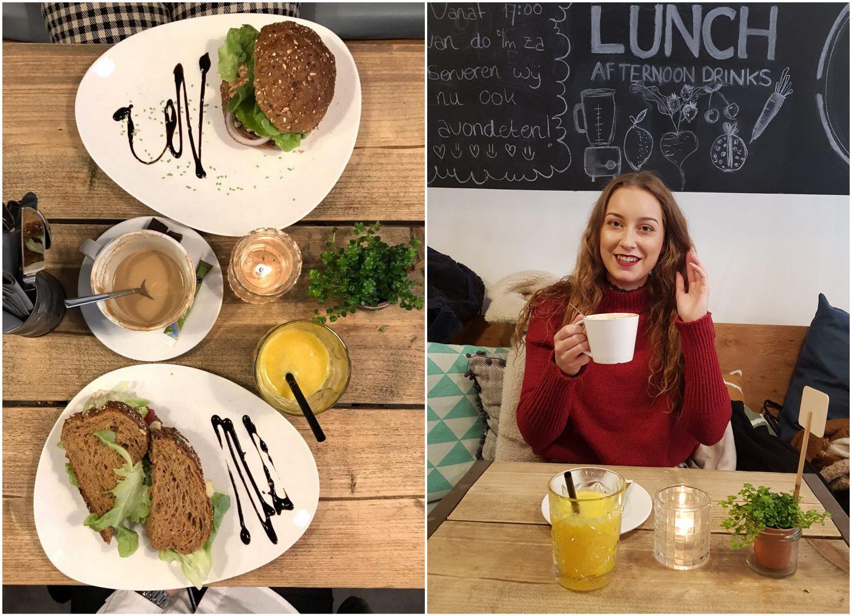Food hotspot #5   Lunchen in Groningen bij No 25!