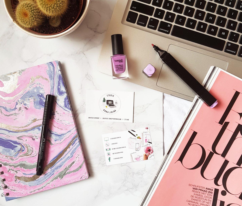 Beginnen met freelancen? Deze 5 tips helpen je op weg!