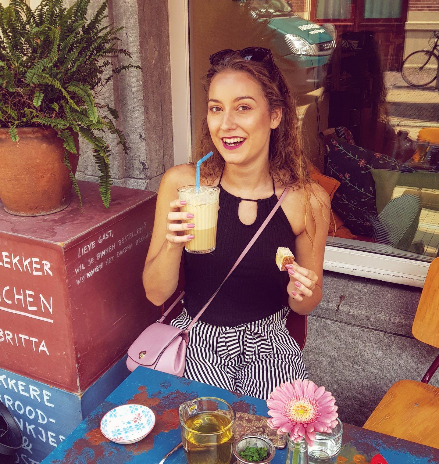 Let's get personal #3 | 20 food-gerelateerde feitjes over mij!