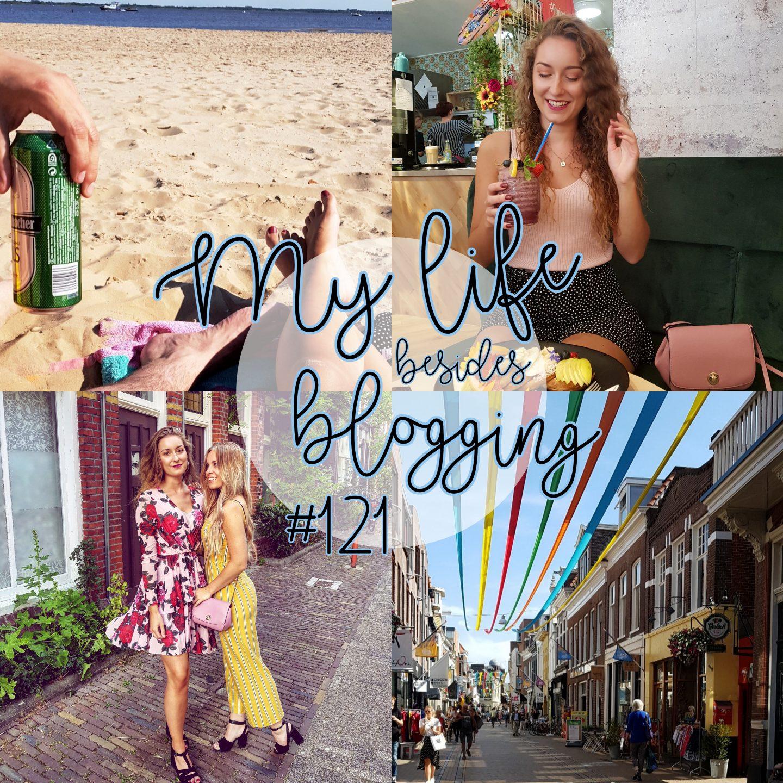 MLBB #121 | Lancering van mijn webshop en shoppen in Amsterdam!