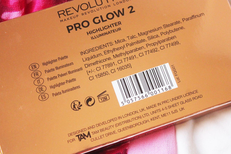 pro glow 2