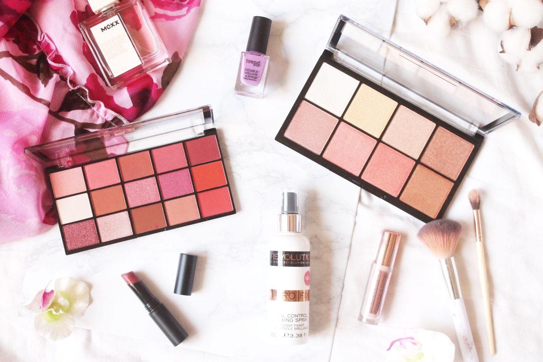 Makeup Revolution toppers die je deze zomer móet hebben! ♥