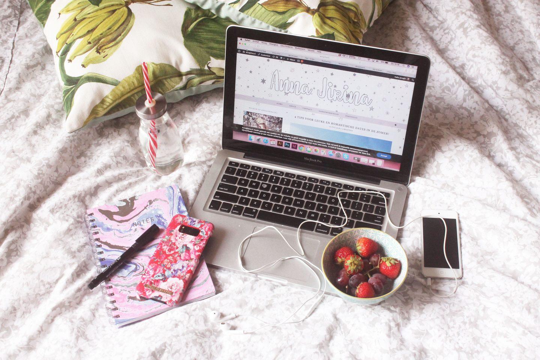 Productief thuiswerken als freelancer? Dit zijn mijn beste tips!