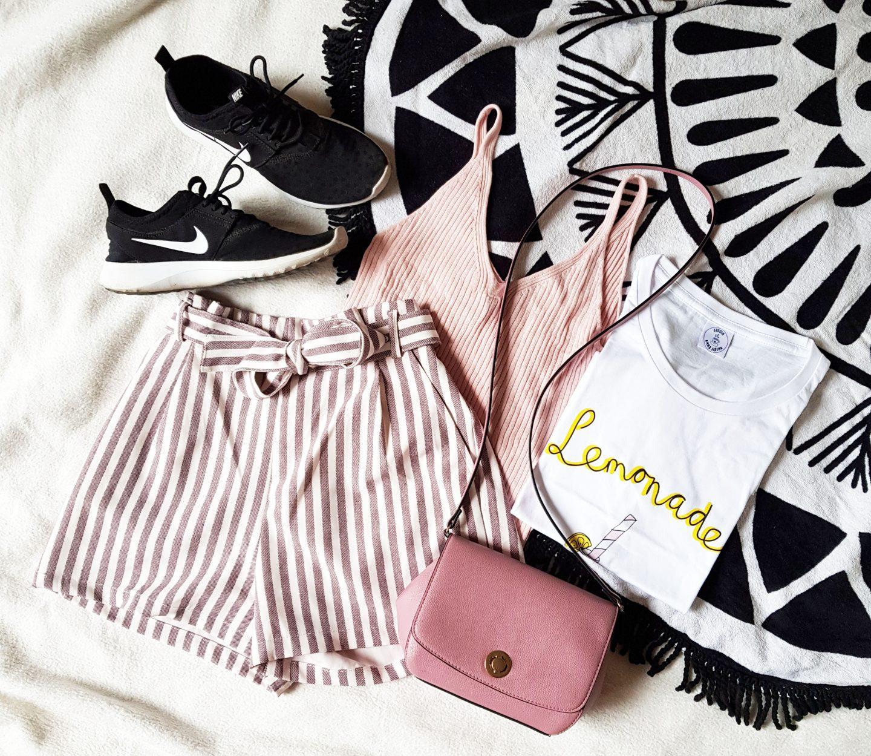 Mijn 5 favoriete kledingstukken van deze zomer!