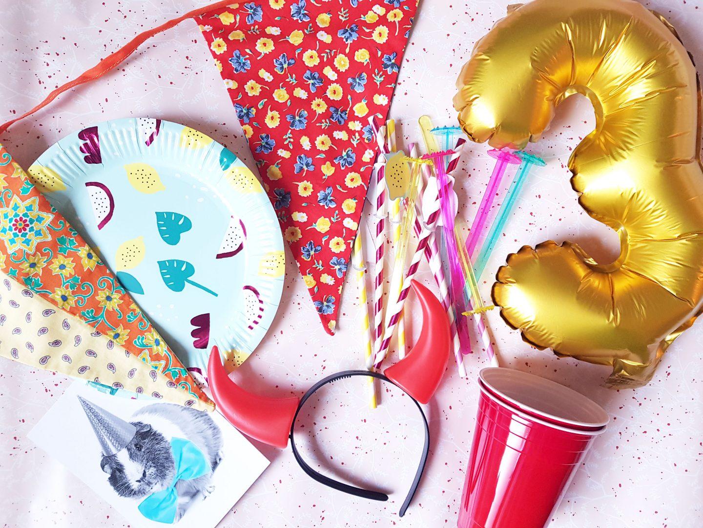 Een feestje organiseren? Met deze 6 tips wordt het een succes!