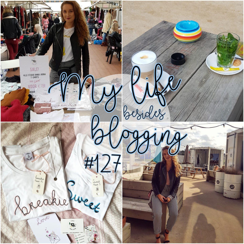 MLBB #127 | Blogger closet sale, winactie en gezonde spanning!