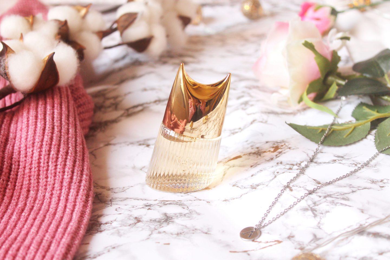 Bruno Banani Daring Woman parfum review