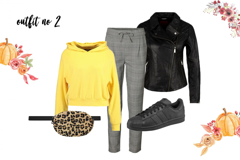 herfst outfit inspiratie