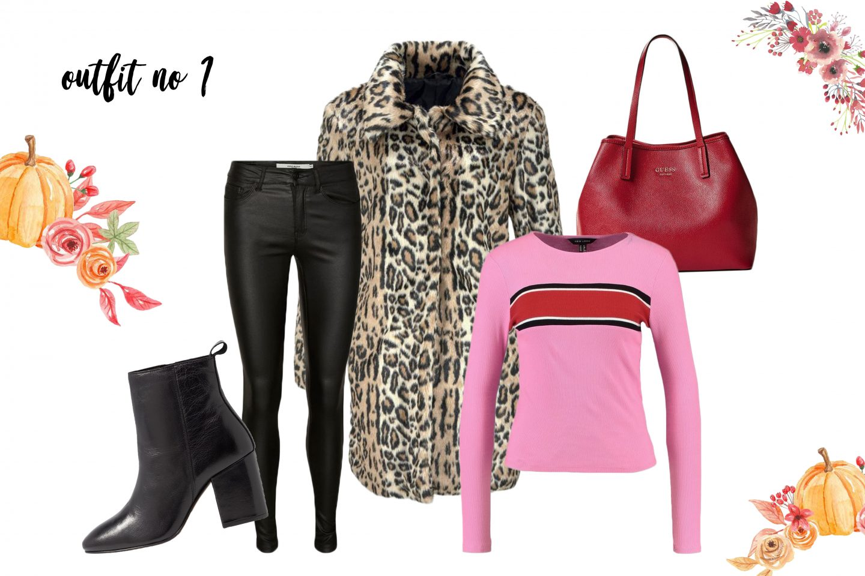 Herfst outfit inspiratie met dé trends van dit seizoen!