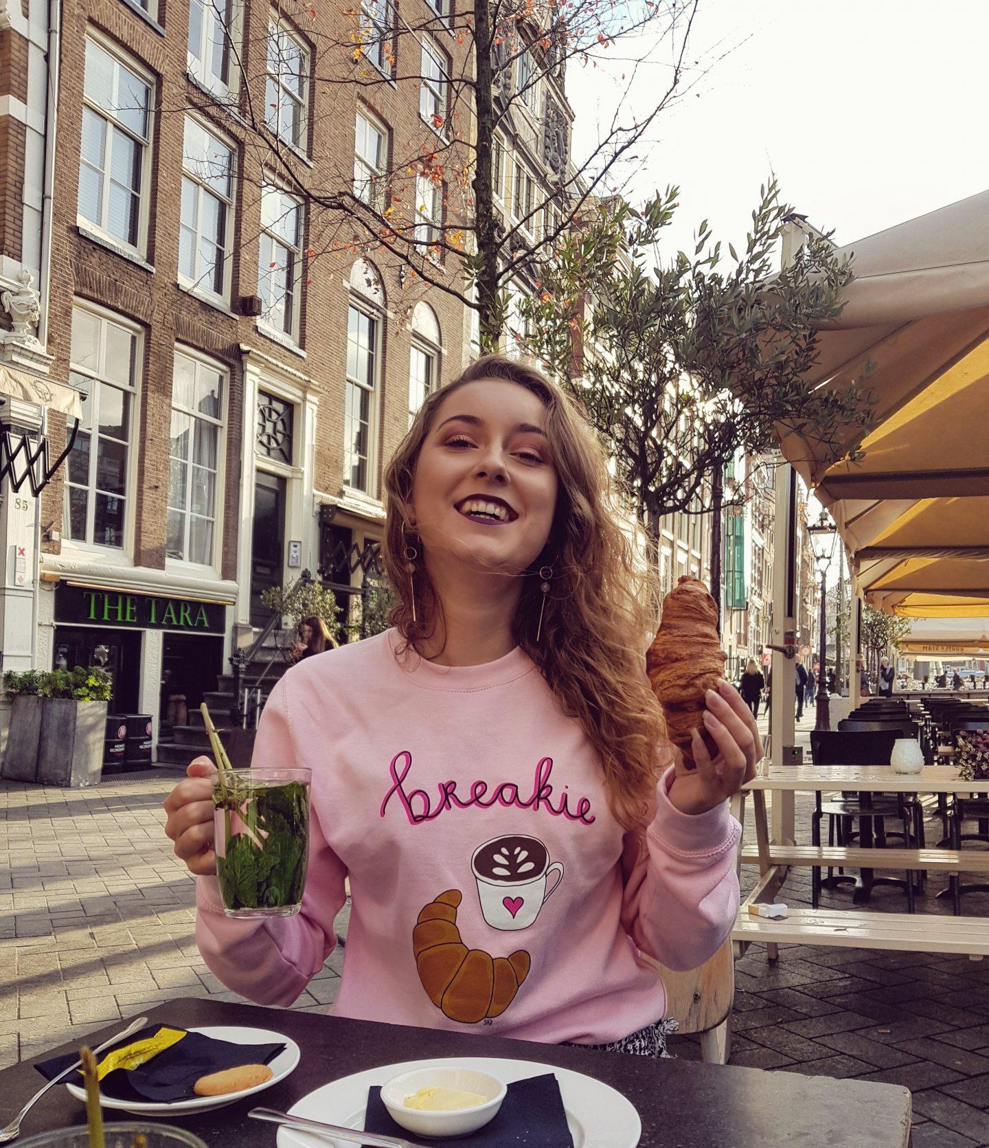 Webshop update | De Breakie sweaters zijn nu verkrijgbaar!
