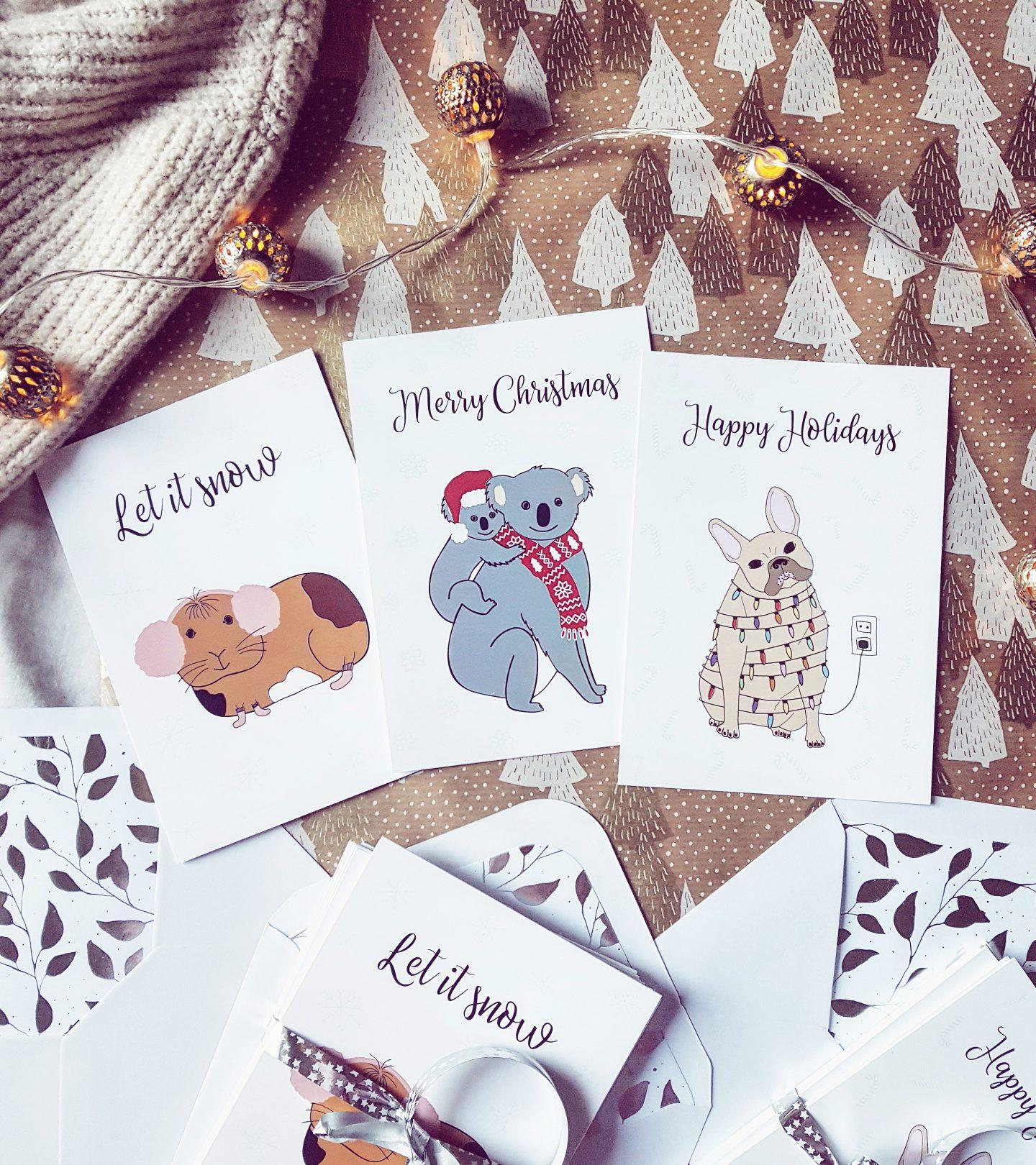 5 leuke dingen die ik ga doen in de decembermaand!