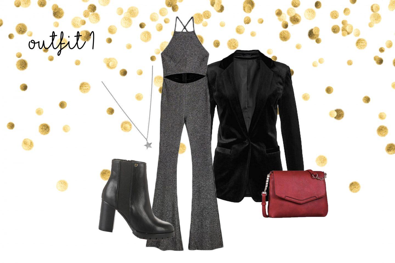 Outfit inspiratie voor de feestdagen! Mijn favorieten ♥