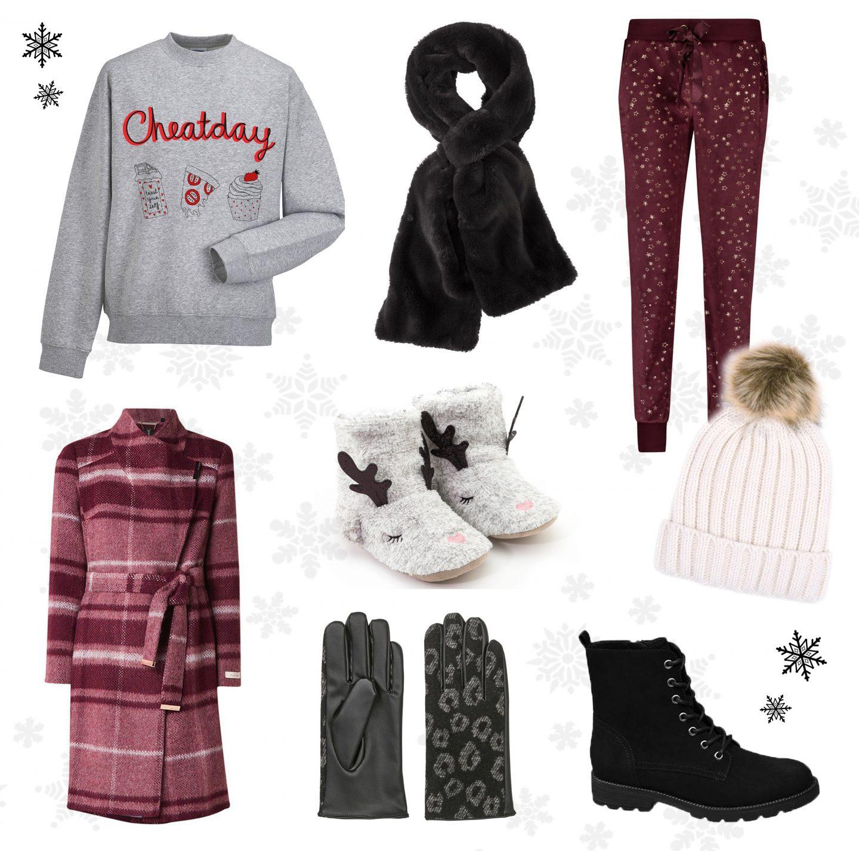 8 x Heerlijk warme items die jou de winter door gaan helpen!