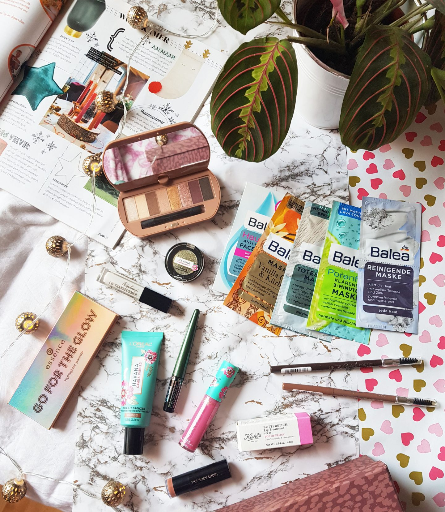 6e Blogverjaardag winactie | Win een make-up pakket t.w.v. €100!