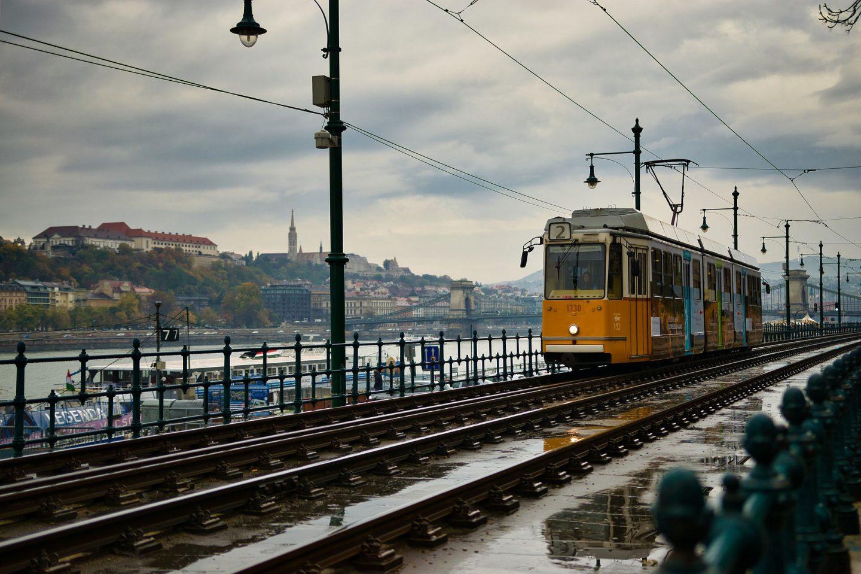 5 Dingen die ik wil doen tijdens mijn stedentrip Boedapest