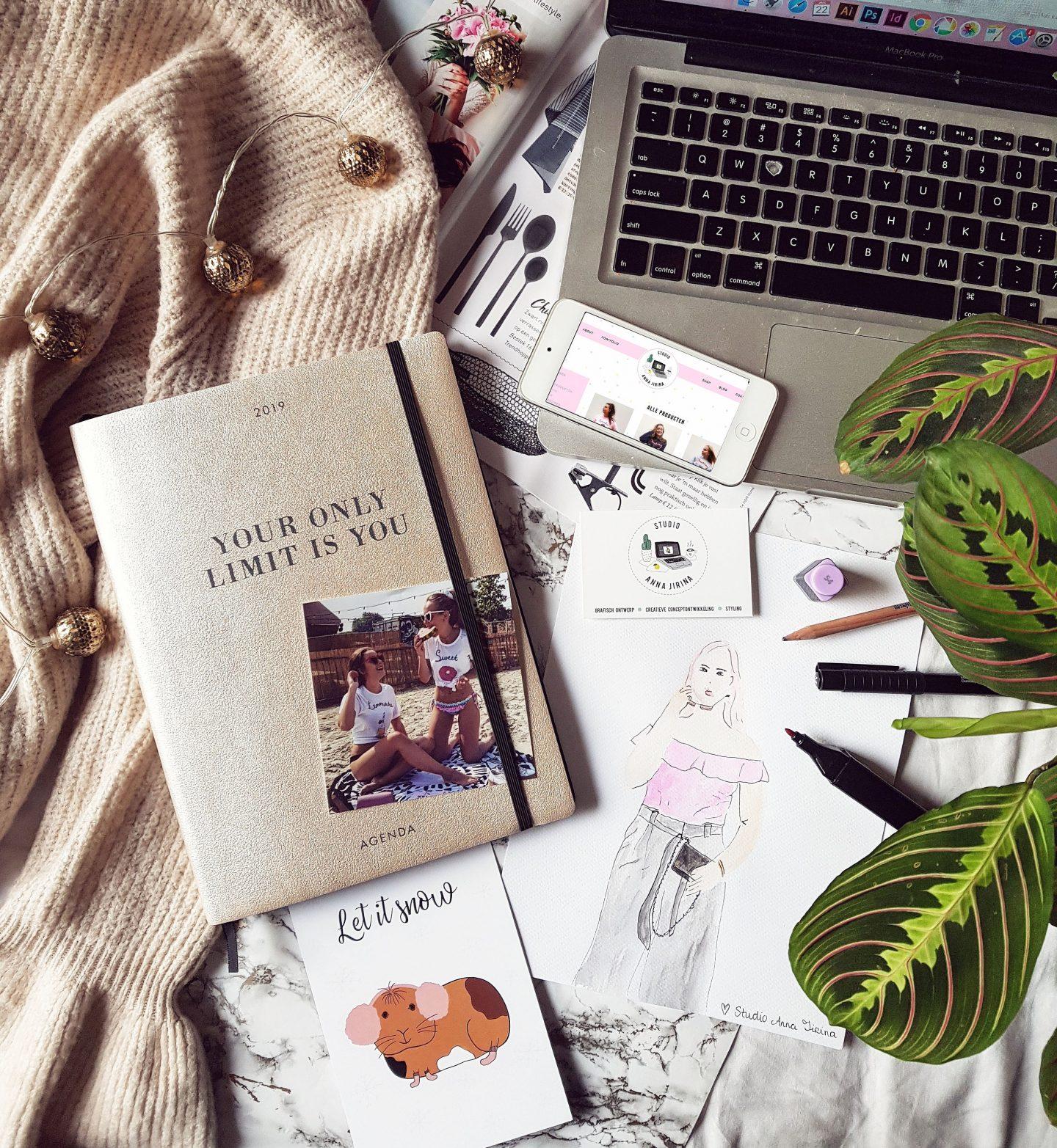 3 x Inspirerende en leerzame blogs voor ambitieuze ondernemers!