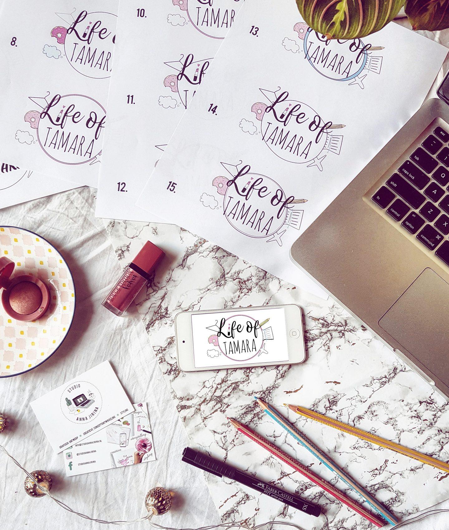 12 kleine successen van mij als ondernemer in februari