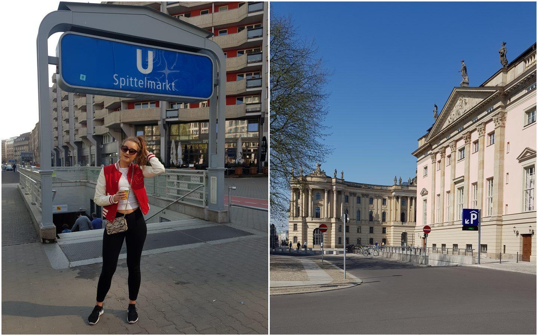 5 Praktische tips voor een goedkope stedentrip naar Berlijn!